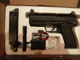 Replica pistol Airsoft CM.125 CYMA electric 6mm