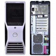 Cumpara ieftin Workstation Dell T3500, W3690 6x3.46 Ghz, 12 GB RAM, 1 GB video, DvdRW L41
