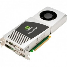 Placa video PNY nVidia Quadro FX 4800 1.5GB GDDR3 384 bit L37 - Placa video PC PNY, PCI Express