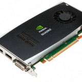 Placa video PNY nVidia Quadro FX 3800 1GB GDDR3 256 bit L39