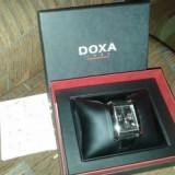 Cutie de ceas -  DOXA + NAUTICA + JUST CAVALLI TIME + FOSIL = NOI