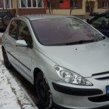 Peugeot 307, 1.6 benzina, 2001
