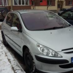 Peugeot 307, 1.6 benzina, 2001, 1598 cmc, 172750 km