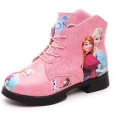 Ghetute Frozen Elsa & Anna. Produs nou/sigilat. Livrare rapida!
