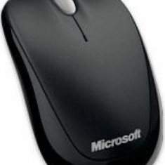 Mouse Microsoft Optical 500 800DPI USB Black u81-00009