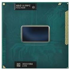 Procesor laptop Intel I5 gen. 3, 3210M, garantie 6 luni, Intel, Intel 3rd gen Core i5, Peste 3000 Mhz, Numar nuclee: 2