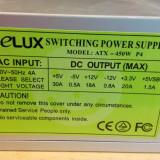 Sursa PC Delux ATX-450W 450 Watt
