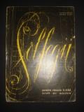 MIRCEA NEAGU * MIRCEA VLADA - SOLFEGII PENTRU CLASELE 5-8, SCOLI DE MUZICA