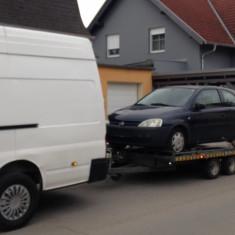 Opel corsa, An Fabricatie: 2001, Benzina, 204000 km, 1000 cmc