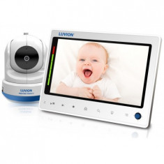 Prestige Touch Set - Baby monitor Luvion