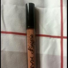 Ruj Nyx Cosmetics mat Nyx Lingerie