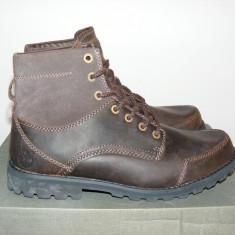 Ghete Timberland EK Originals Boots FTM_EK Original Boot 5031A nr. 41 - Ghete barbati Timberland, Culoare: Din imagine, Piele naturala