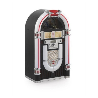 Ricatech RR3000, jukebox cu USB SD AUX FM/AM foto