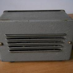 Transfomator 220v la 110v 250VA. - Transformator