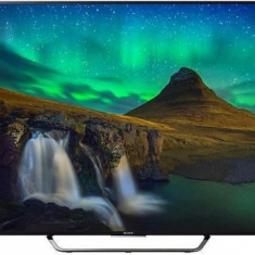 Televizor LED Sony KD49X8305CBAEP UHD 124cm Android Smart Tv, Ultra HD