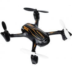 Aproape nou: Drona quadcopter PNI HUBSAN X4 Plus H107P