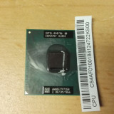 Procesor Laptop Intel Core 2 Duo P7350 SLB53 2, 00 GHz Socket 478, Intel Core Duo, 1500- 2000 MHz, Numar nuclee: 2