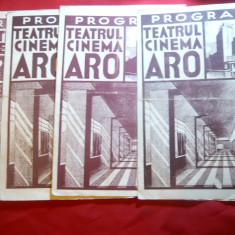 4 Programe Cinema ARO - azi Patria- cu filme diferite , interbelica