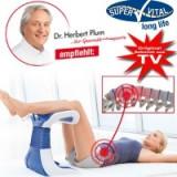 Aparat impotriva durerilor de spate Super vital long life