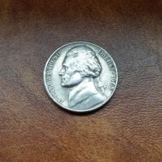 Sua - america - 5 cents 1965, America de Nord
