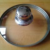 Capac Sticla Termorezistenta 16 cm