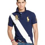 Tricou Ralph Lauren  CUSTOM-FIT Banner S M L si XL