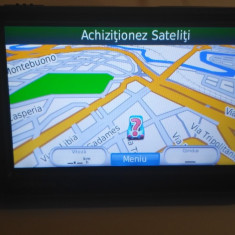 GPS GARMIN NUVI 205W, 4, 3, Europa de est, Car Sat Nav, peste 32 canale, Redare audio: 1