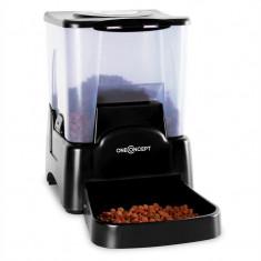 ONECONCEPT PetButler, 10, 6 L, alimentator, automat, programabil - Castron animal