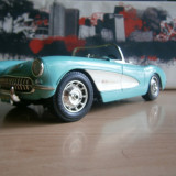 Macheta Chevrolette Corvette 1:18