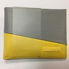 Portofel Calvin Klein - Portofel Barbati