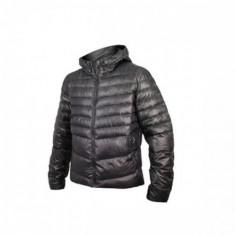 Geaca Adidas Filled Allover Print Jacket Utility Black cod AP9755 - Geaca barbati Adidas, Marime: XS, S, M, XL