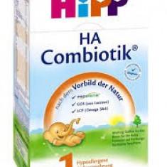 Lapte praf Hipp Combiotic HA 1 - Lapte praf bebelusi