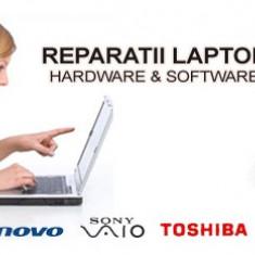 Servicii calculatoare/ Laptopuri