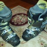 Lange  Custom Pro Downhill Ski Boots Women Fit 6.5 37 23.5