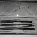 Set stilou , pix si creion mecanic Parker