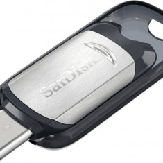 Sandsik Ultra USB Type-C Flash Drive 16GB (130 MB/s) - Stick USB Sandisk