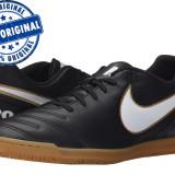 Adidasi barbat Nike Tiempo Rio 3 - adidasi originali - adidasi fotbal