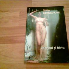 LACHEUL SI TIRFA -NINA BERBENOVA - Audiobook, An: 2004