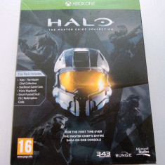 Halo the Master Chief Collection, XBOX One, sigilat, alte sute de jocuri! - Jocuri Xbox One, Shooting, 16+, Single player