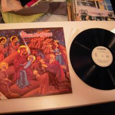 Disc VINIL ELECTRECORD: Corala Barbateasca A Armatei - Steaua Sus Rasare - Muzica Corala