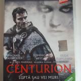 FILM, DVD, CENTURION - Film Colectie, Romana