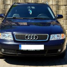 Audi a4, 1, 9tdi, An Fabricatie: 2000, Motorina/Diesel, 310000 km, 1896 cmc