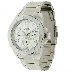 Ceas Guess ORIGINAL model Waterpro G96057G Chronograph - Ceas barbatesc Guess, Quartz