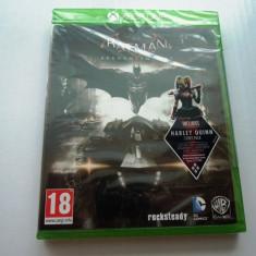 Batman Arkham Knight, XBOX One, sigilat, alte sute de jocuri! - Jocuri Xbox One, Actiune, 18+, Single player