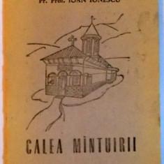 CALEA MANTUIRII, 1992 - Carti Crestinism