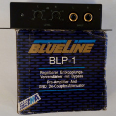 Preamplificator GND AMA Blue line BLP-1 (171)