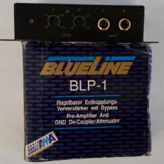 Preamplificator GND AMA Blue line BLP-1 (171) - Amplificator audio