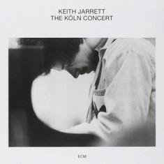 KEITH JARRETT Koln Concert The (cd) - Muzica Jazz