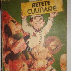 Retete culinare an 1985/447pag- Didi Balmez