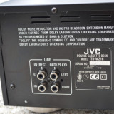 Deck JVC TD-W 216 - Deck audio